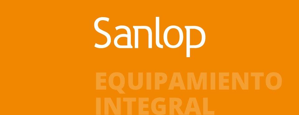 Nueva web Sanlop