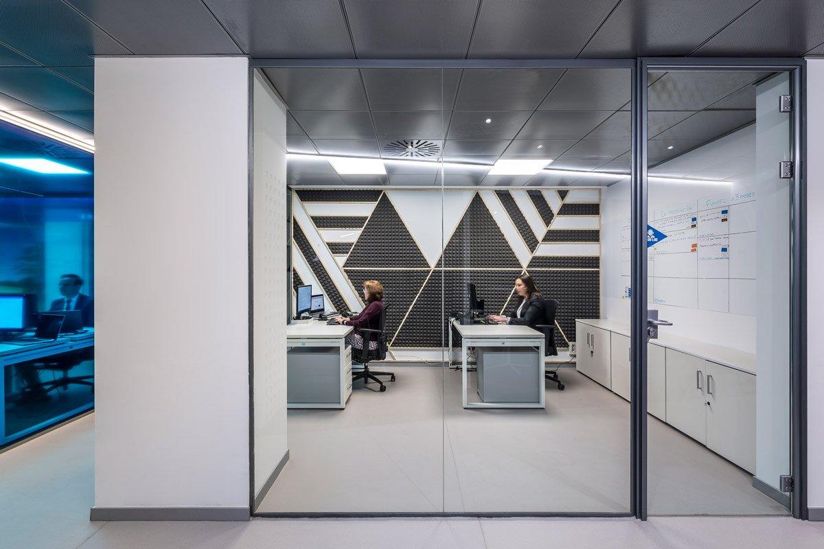 La importancia del mobiliario de oficina en un espacio de trabajo