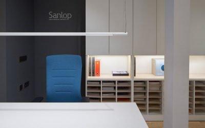 Proyectos a medida desarrollados por Sanlop