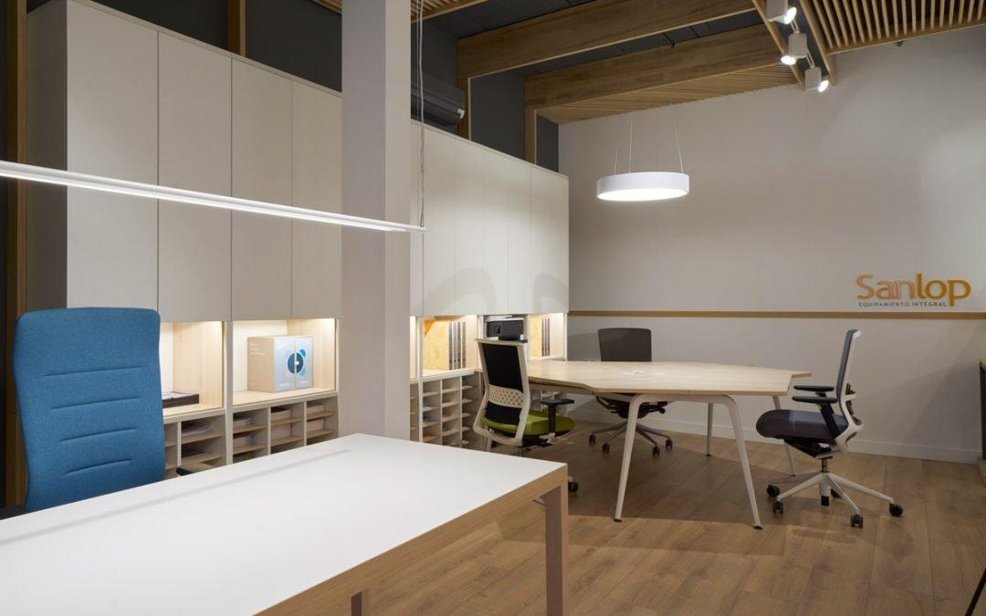 ¿Cómo influyen las nuevas formas de trabajo colaborativo a la hora de diseñar y equipar una oficina?