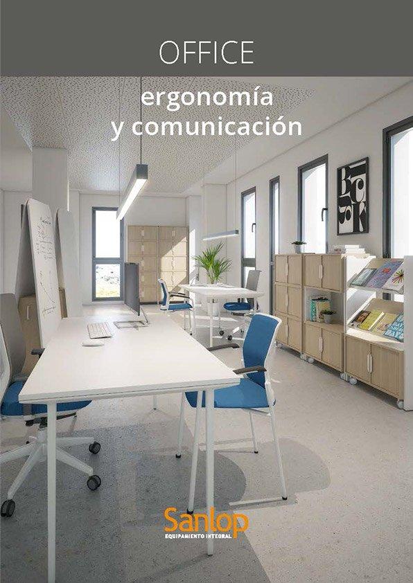 portada catálogo office