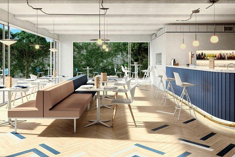 Sanlop presenta sus nuevas ideas para la hostelería actual